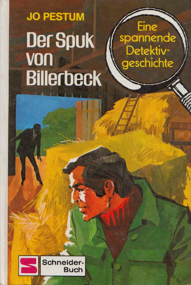 Band 2: Der Spuk von Billerbeck