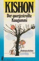 Der quergestreifte Kaugummi | 1977