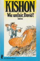 Wie unfair, David! | 1967